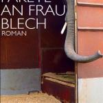 """Ankündigung: """"Pakete an Frau Blech"""""""