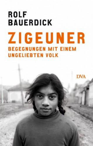Zigeuner von Rolf Bauerdick