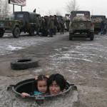 Mongolei: Obdachlos in Ulan Bator
