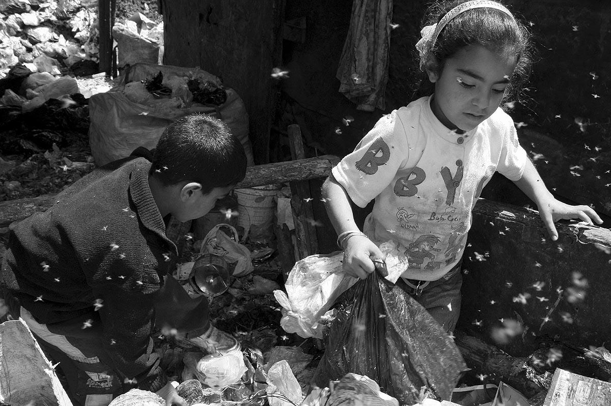 Müllsortieren_Kairo